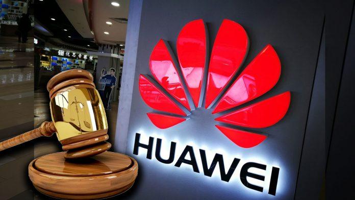 Huawei - Cmide Noticias