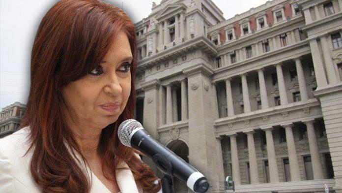 Juicio de Cristina Fernández - Cmide Noticias