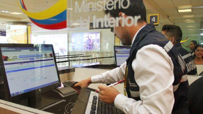 Migración Colombia - Cmide Noticias
