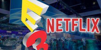Netflix - videojuegos - Cmide