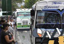 costo del pasaje urbano- Cmide