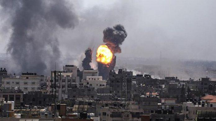palestina ejecuta nuevos ataques- Cmide Noticias