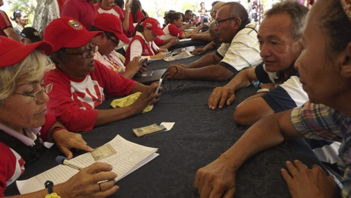 Plan Chamba Mayor - Cmide Noticias