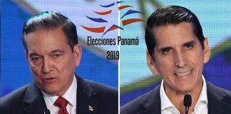 Elecciones en panamá - Cmide Noticias