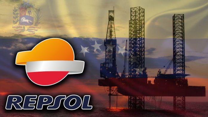 Repsol venezuela sanciones - Cmide Noticias