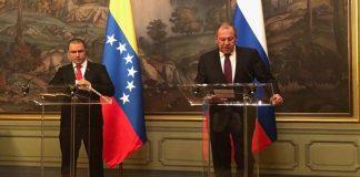 Rusia llama a EEUU - Cmide