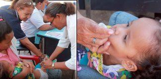 Semana de vacunación- Cmide