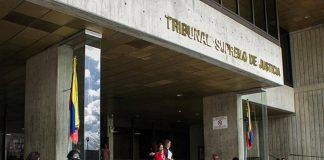 TSJ responsabiliza a siete diputados - Cmide Noticias