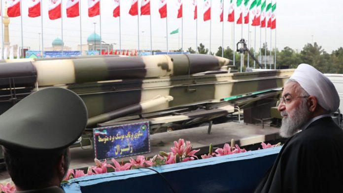 Acuerdos nucleares con Irán - Cmide Noticias