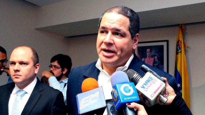Huye a Colombia Luis Florido - Cmide Noticias