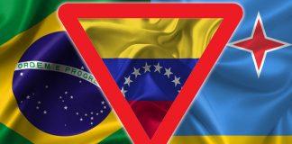 Abierta frontera de Venezuela - Cmide Noticias