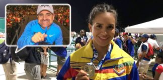 atleta carabobeña- Cmide