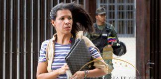 """diputada involucrada en """"Operación Libertad""""- Cmide"""