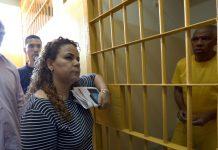 Ministra de Asuntos Penitenciarios- Cmide