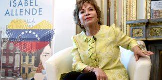 Isabel Allende - cmide