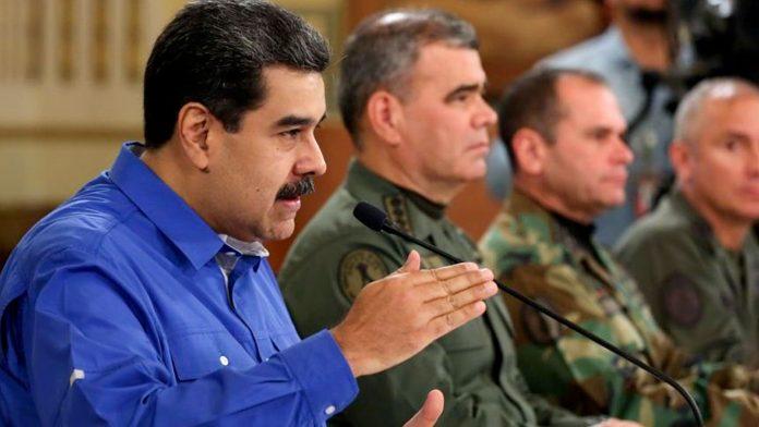 escalada militar desde Colombia - Cmide Noticias
