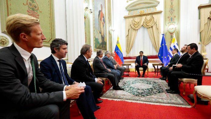 Maduro - Cmide