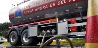 PDVSA asegura distribución de combustible - Cmide Noticias