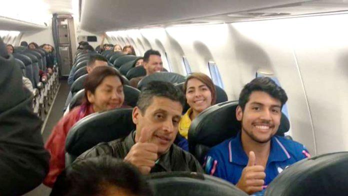 Plan vuelta a la patria- vuelos-noticiascmide