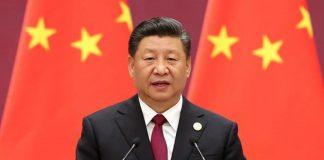 Xi Jinping - Cmide Noticias