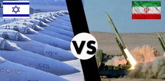 Siria es atacada por Israel - cmide