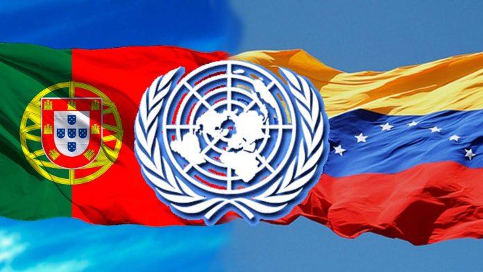 dinero retenido de Venezuela - Cmide Noticias