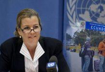 Alta-comisionada-adjunta-a-la-ONU-visitó-refugiados-venezolanos-en-Ecuador.jpg - Cmide Noticias