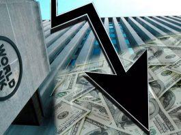 Banco-Mundial-disminuye-el-pronóstico-de-crecimiento-mundial-para-2019 - Cmde Noticias