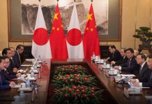 China y Japón alcanzan importantes acuerdos - Cmide Noticias