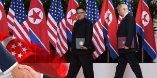 Corea-del-Norte-pide-a-EE.UU - Cmide Noticias
