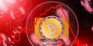 descenso del precio bitcoin - CMIDE NOTICIAS