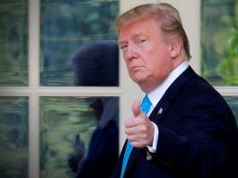 Estados Unidos suspende aranceles a México - cmide noticias