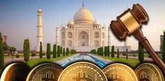 Cmide Noticias - ley que regula criptomonedas en la india