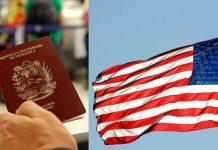 pasaportes vencidos de venezolanos - Cmide Noticias