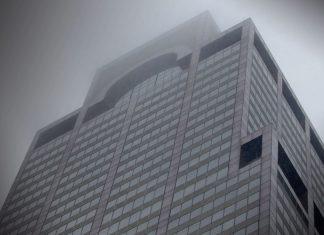Helicóptero se estrella en rascacielos - Cmide Noticias