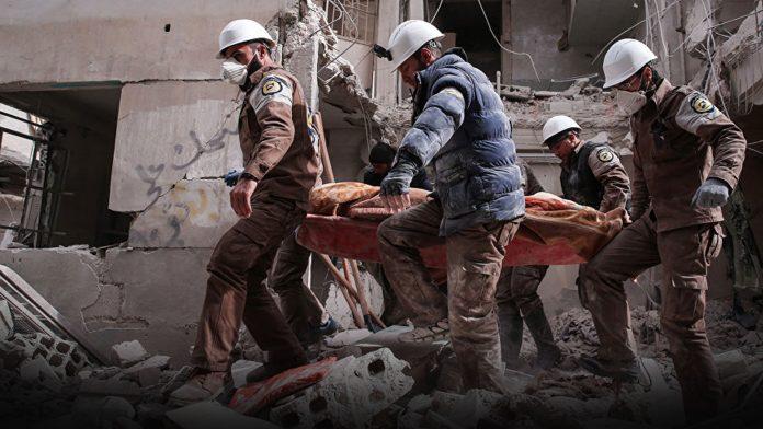 Extracción forzada de órganos humanos en Siria - Cmide Noticias