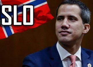 """Reunión en Oslo terminó """"Sin acuerdo"""" - Cmide Noticias"""
