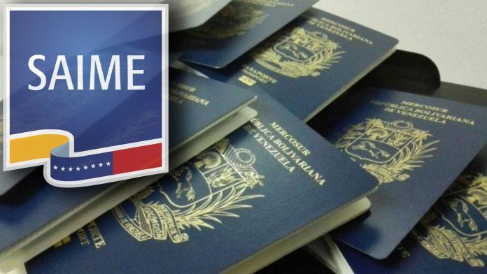Ratifica tu pasaporte pendiente - cmide noticias