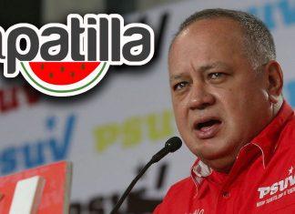 TSJ condea a La Patilla - Cmide Noticias