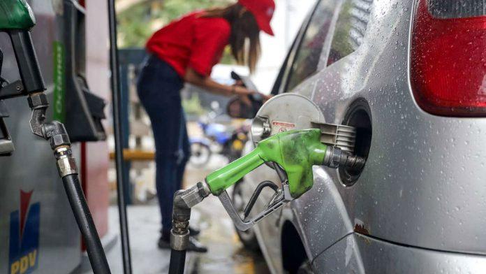 Puerto zuliano barriles gasolina - Cmide noticias