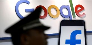 Google y Facebook son investigados por Reguladores de Competencias de USA - Cmide Noticias