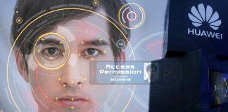Hauwei compró tecnología de reconocimiento facial a empresa rusa - Cmide Noticias