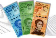 Nuevos billetes al cono monetario según anuncios del BCV - Cmide Noticias