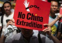 Extradición a China - cmide Noticias