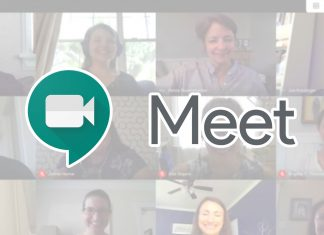 Google meet - Cmide