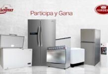 Condesa premia a la familia venezolana con productos de Línea Blanca - Cmide