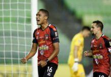 Caracas FC en la Copa Libertadores - Cmide