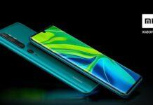 Redmi Note 10 Pro Max - Cmide
