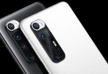 Xiaomi Mi 10S - Cmide
