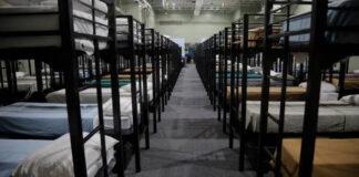 centro de menores migrantes - Cmide